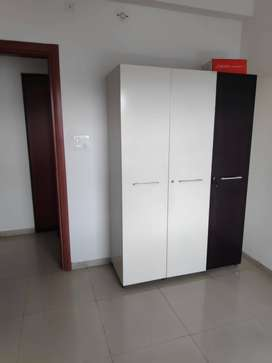 Spacious 2BHK flat for sale at Life republic