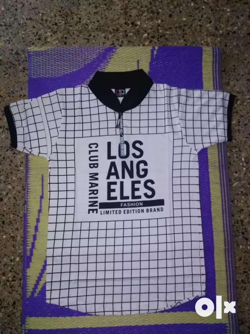T-shirts... 0
