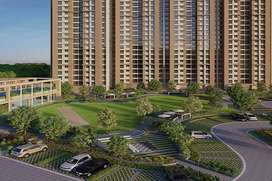 2bhk large county west by dosti