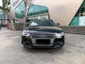 Audi A4 1.8 T 2012 FACELIFT