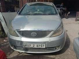 Tata Indica Vista Aqua TDI BS-III, 2009, Diesel