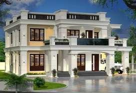 Al MANAHAL Builders