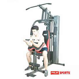 Alat olahraga home gym kokoh anti gores ready37