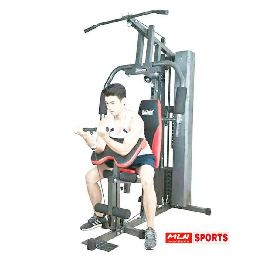 Alat olahraga home gym kokoh anti gores ready37 0