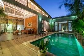 Villa Clasic 1 Lantai Di Jimbaran Kuta Selatan Dekat Pecatu Bali