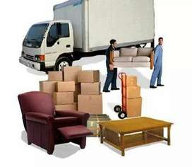 Packers & movers Service & Transportion service all over India