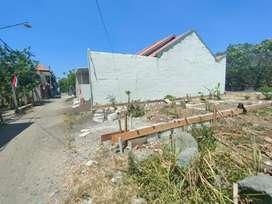 Tanah Siap Bangun di Ketapang Dekat Wage Aloha Sidoarjo
