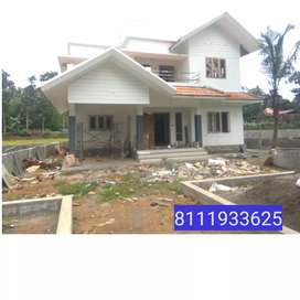 New home Ettumanoor,