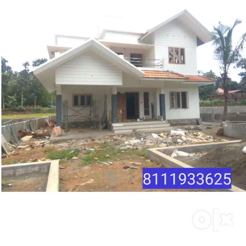 New home Ettumanoor, 0