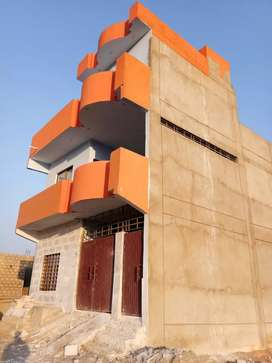 Residential plots available in gulistan e johar