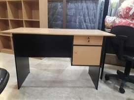PROMO Meja kantor meja kerja meja belajar