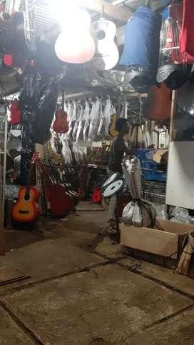 Toko gitar grosir