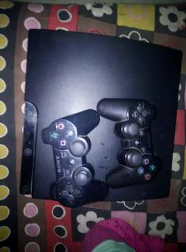 sony ps3 game