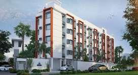 3 BHK Budgeted Apartment in Sanroyal Areena