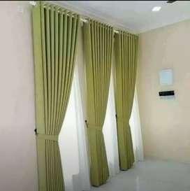 gorden curtain minimalis  833