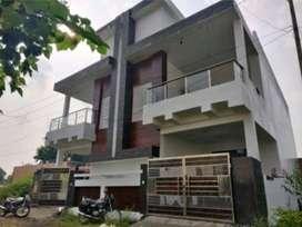 INDEPENDENT 3BHK DESIGNER HOUSE in premnagar thakurpur