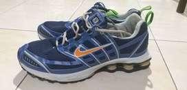 Jual sepatu Nike shox zoom air