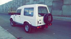 Maruti Suzuki Gypsy 2005 LPG Good Condition