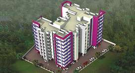 955 sq ft Affordable Flat for Sale at Koorkencherry with all Amenities