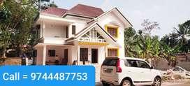 New Branded  House For Sale ,Ettumanoor