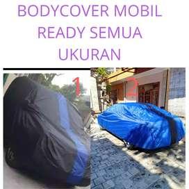 bodycover selimut baju sarung mantel mobil 090