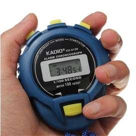 Stopwatch Kadio KD 6128
