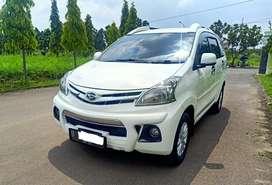 Daihatsu Xenia R 1.3 Duluxe MT 2012 /2013 Manual Putih ,NO PR,Dp 20JT