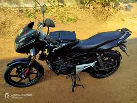 Pulsar 150 is Very good condition