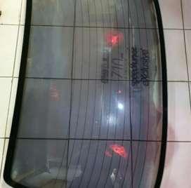 Kaca belakang mobil honda ferio original 100% good condition