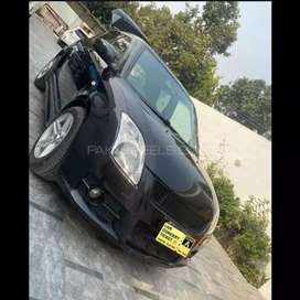 Swift 2008 model hasil kry asaan iqsat mein