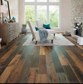 Karpet Tile dan Vinyl Lantai Impor