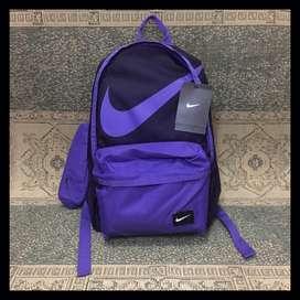 Tas ransel backpack Nike young athletes halfday original