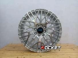 Velg racing ring 16x7 pcd 8x100/114,3 HSR BENAWA