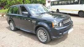 Land Rover Range Sport 3.0 TDV6 HSE Diesel, 2011, Diesel