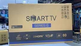 Brand new 32 smart @6799