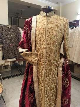Sherwani Rent Shop