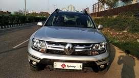Renault Duster, 2017, Diesel