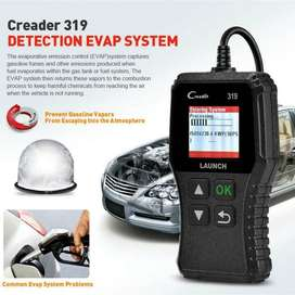 Universal Car OBD Scanner Launch and possible damage than often result