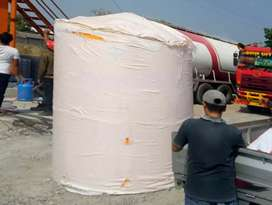 Tandon air kebumen tandon 3000 liter merk new88
