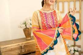 CMT unit required for ladies suits