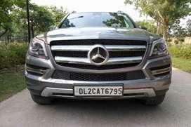 Mercedes-Benz GL-Class 350 CDI, 2015, Diesel