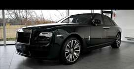 Rolls-Royce Ghost 2020 Petrol 0 Km Driven