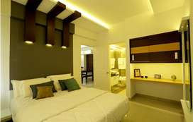 nedumbassery near parambayam highway 1bhk fully furnished flat 15500