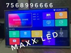 High Definition LED TV 32 new SMART LED TV