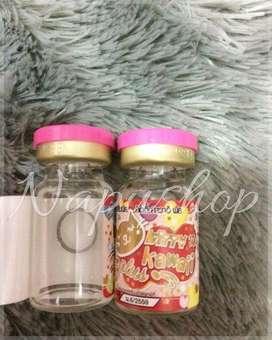 Softlens mini jelly by Kitty kawaii