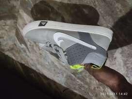 Asian Shoes No 8