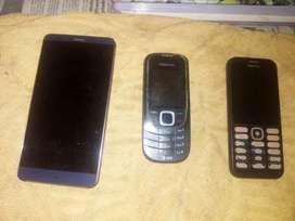 Micromax and keypad phones
