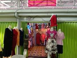 Di Borongkan atau di jual Baju Baru Model Bangkok,