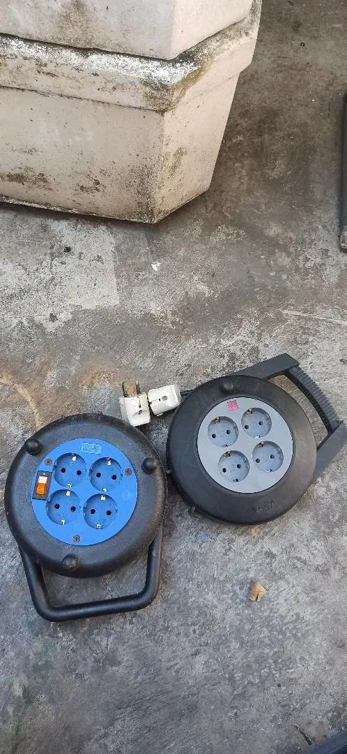 Kabel listrik new