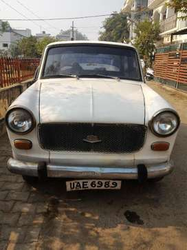 Here is Premier Padmini Before 1995 well maintained Car for sale.